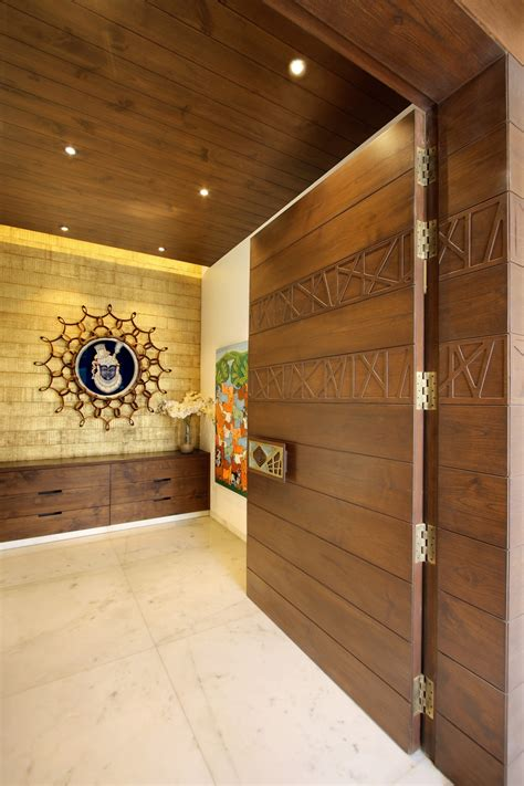 interior door designs for homes pictures to pin on vinay shah residence dipen gada associates