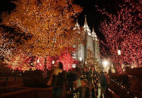 imagenes navideñas sud luces navide 241 as en la manzana del templo de salt lake city