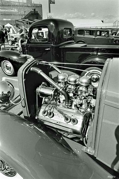 Car Engine Types V8 by Ardun Engines V8 Flathead Ohc Dohc