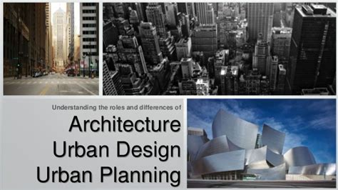 urban design definition pdf what s different between urban planning urban design