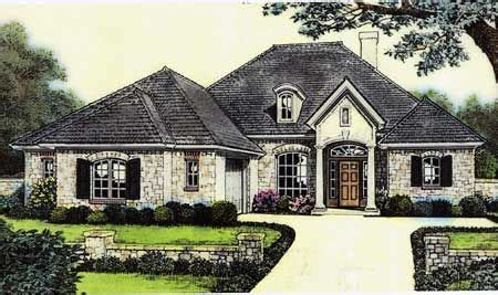 european cottage house plans attractive european cottage house plan 48105fm cottage