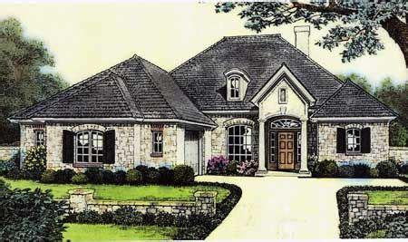 european cottage house plans attractive european cottage house plan 48105fm cottage