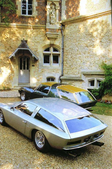 vintage lamborghini 400gt lamborghini flying star ii touring 1966 ferrari 330 gt