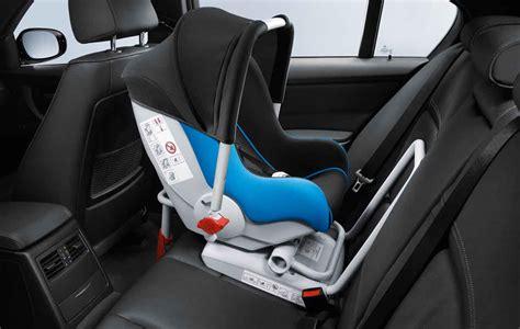 bmw baby car seat bmw genuine baby child kid car seat black blue 0