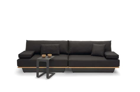 air sectional air modular sofa by manutti design koen van extergem