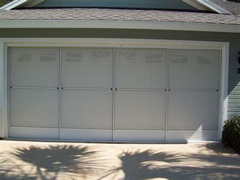 Garage Door Screen Panels by Pool Enclosure Gallery Ormond Daytona Palm