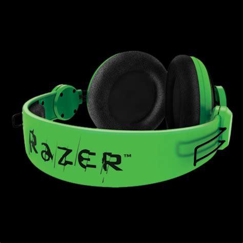 Headset Razer Orca razer orca headphones