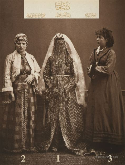Clothing From Istanbul Ottoman Empire 1873 1 Armenian Jews In The Ottoman Empire
