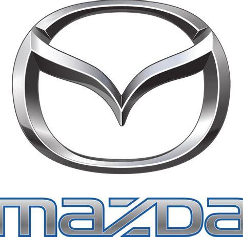 mazda m logo das m wird plastischer neues mazda logo welt