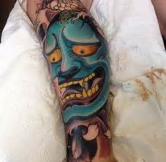 hannya to hebi ideas references pinterest tattoo