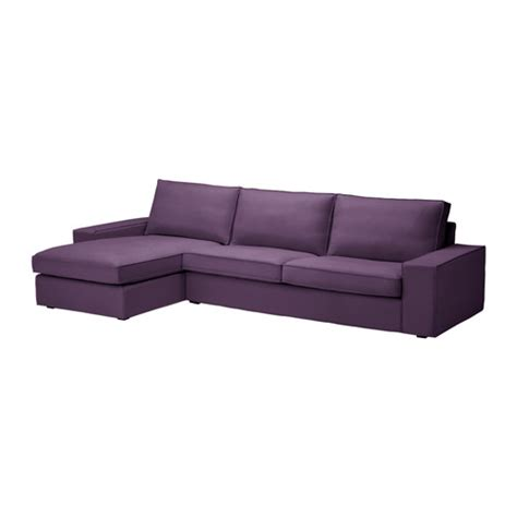 ikea kivic sofa sectional fabric sofas ikea