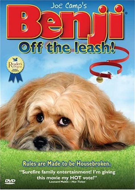 benji the benji the leash review 2004 roger ebert