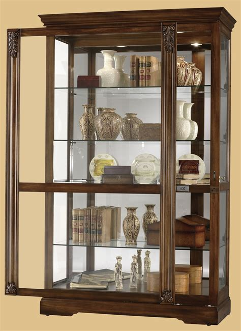 corner curio cabinet wall mounted wall mounted curio cabinet homesfeed