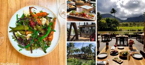 the mill house restaurant jim s maui guide