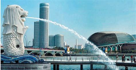 Di Singapura 3 pulau besar di singapura hedi sasrawan