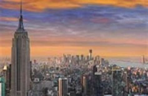 cityscape photography in new york with peter lik