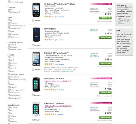 nokia all mobile price list nokia lumia 710 free on contract t mobile usa on t