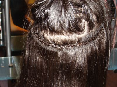 are sew in weaves damaging for white people avant garde salon and spa hair extensions specialist blog