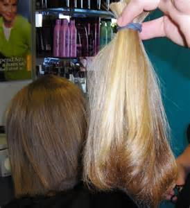 donate hair hair donation just keep swimming
