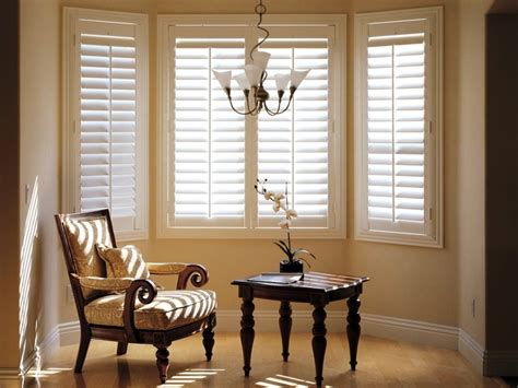 curtain front room blinds