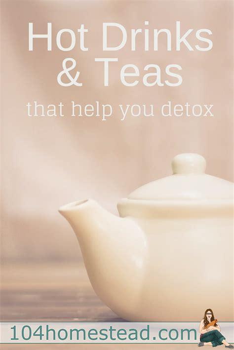 Princess Detox Tea by Drinks Teas That Will Help You Detox