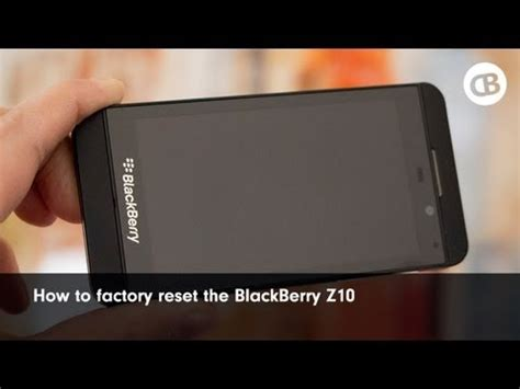 reset blackberry z10 hub fix blackberry z10 wont start stuck on usb monitor icon