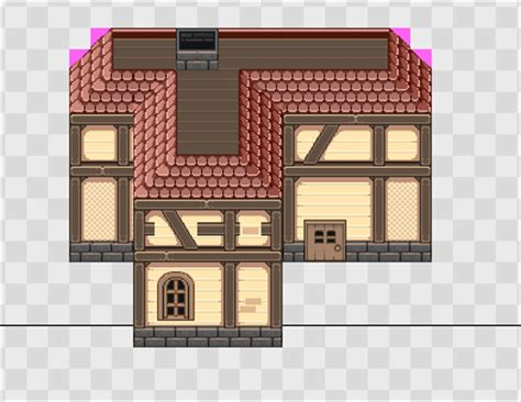 we buy any house forum unfinished pixel house by lazeska on deviantart