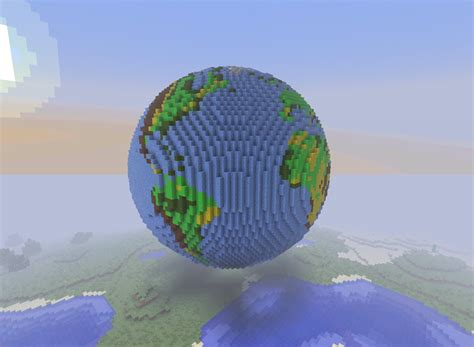 my earth minecraft my earth minecraft project