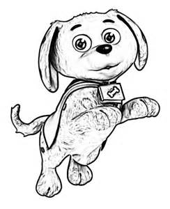 woofster why coloring page coloring coloring pages