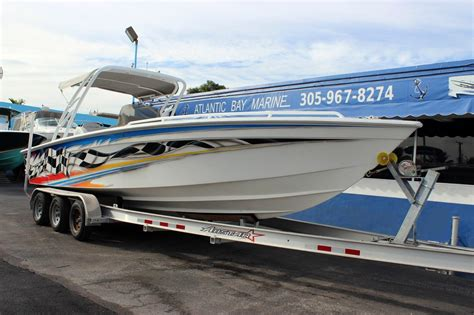 used center console boats for sale bc 2004 used concept 30 center console fishing boat for sale
