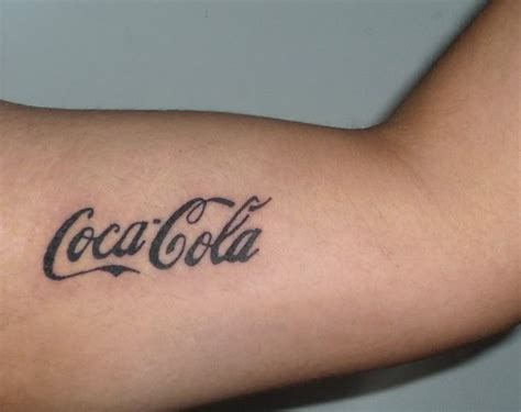 tattoo font coca cola 17 best images about tattoos on pinterest dachshund