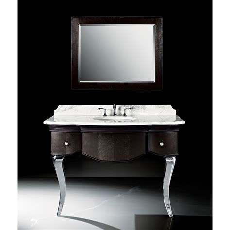 bathrooms with black vanities black bathroom vanity casual cottage