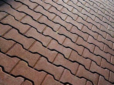 Resin Patio Pavers How To Lay Brick Resin Patio Pavers