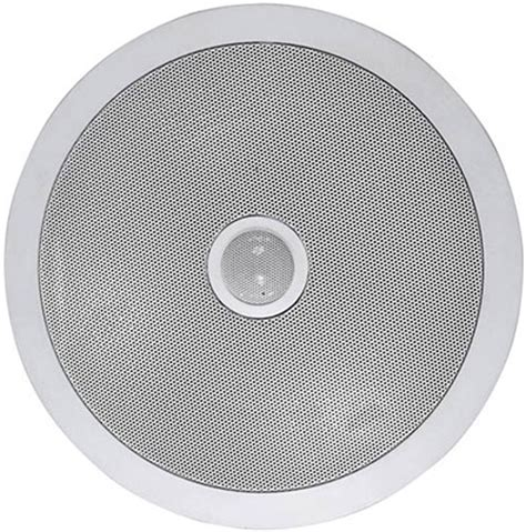 pyle pro 174 pdic60 6 5 inch ceiling speakers ceiling and