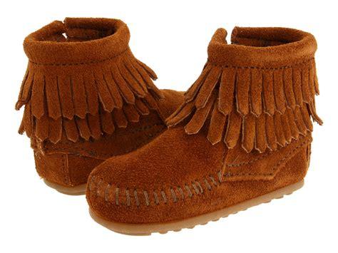 minnetonka toddler boots 5 37 4 17 3 19 2 11 1