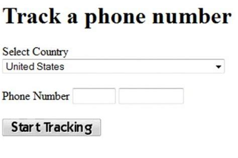 Cell Phone Tracker By Number Cell Phone Number Tracker Free 28 Images Trace Or Track A Cell Phone Number