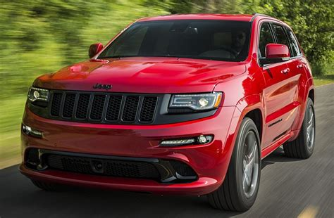 Jeep Srt Used A Grand Srt Hellcat Used Jeeps For Sale