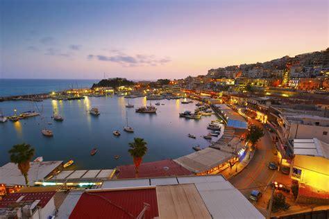 modern history   port  piraeus