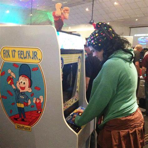 free arcade free to play arcade at ycc2016