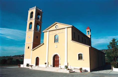 ufficio turismo madonna di ciglio comune di bonito provincia di avellino sito ufficiale