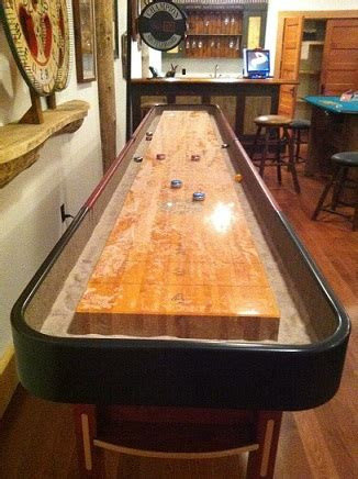 bar shuffleboard table for sale arcade specialties shuffleboard tables claw machines