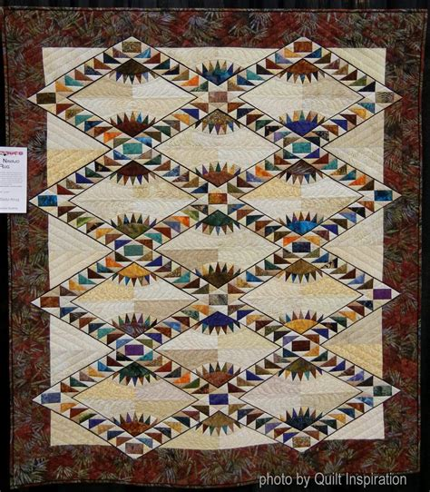 Navajo Quilts by Quilt Inspiration Southwestern Quilts