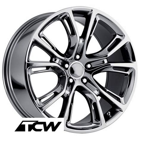 18 Inch Jeep Wheels 18 Quot Inch Jeep Grand Spider Monkey Srt8 Style