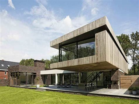 review l shaped house plans modern modern house plan