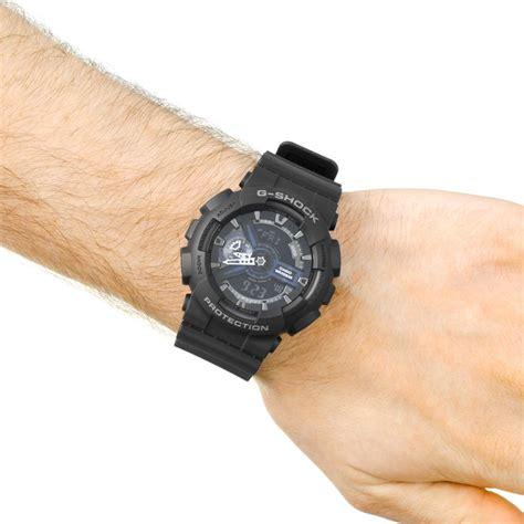 Casio Gshock Ga 110 hommes casio g shock hyper complexe alarme chronographe