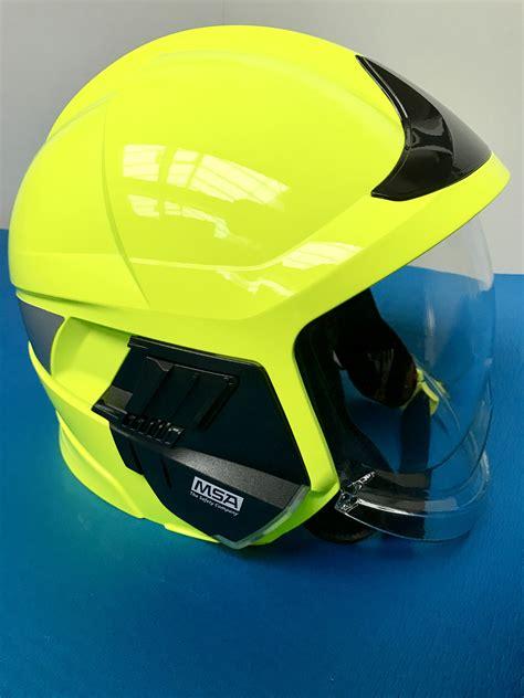 Gallet Helm Aufkleber msa f1 xf helm feurion 174