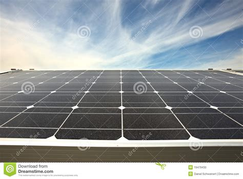 modern solar panels price modern solar panels stock photo image 19479430