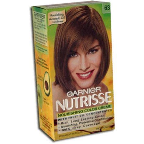 brown sugar hair color garnier nutrisse haircolor sangria medium reddish brown