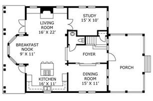 Full House Floor Plan by Full House Floor Plans
