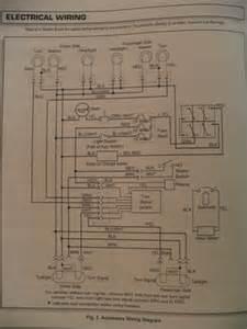 19952000 speed controller systems schematic diagram wiring